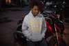 Soul by the Pound Unisex Hooded Sweatshirt - Chocolate Ancestor