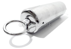 Stainless Steel Ice Lock Self Bondage Time Release Locking Device 2030-SS