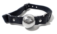 Stainless Steel Ball Gag