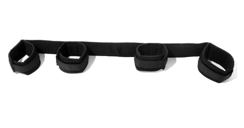 Rigid Easy Access Nylon Spreader Bar