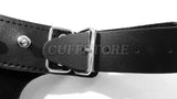 Bondage Neck Restraint Gimp Story of O Style Collar