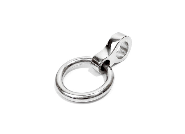 removable ring for kb