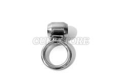 Wide Removable Ring for KB-899 Round Collars and KB-897 KB-898 Cuffs and Leg Irons