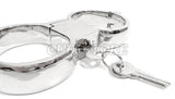 High Security 'Turbo' Handcuffs KB-136