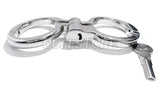 Folding Hamburg-8 Replica Folding Handcuffs KB-936