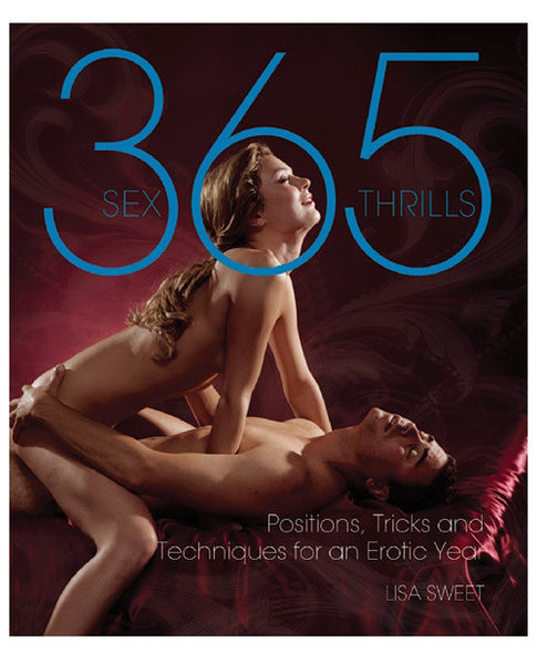 365 Sex Thrills Book, Essentials
