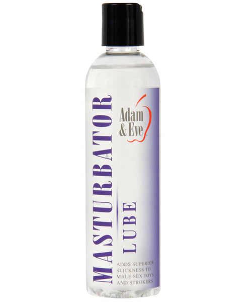 Adam & Eve Masturbator Lube - 8 O, Essentials