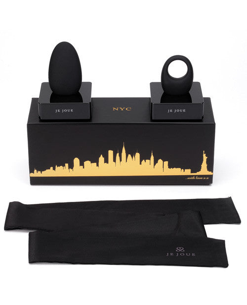 Ooh By Je Joue New York City Pleasure Kit