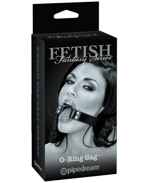 Fetish Fantasy Limited Edition O Ring Gag, Bondage