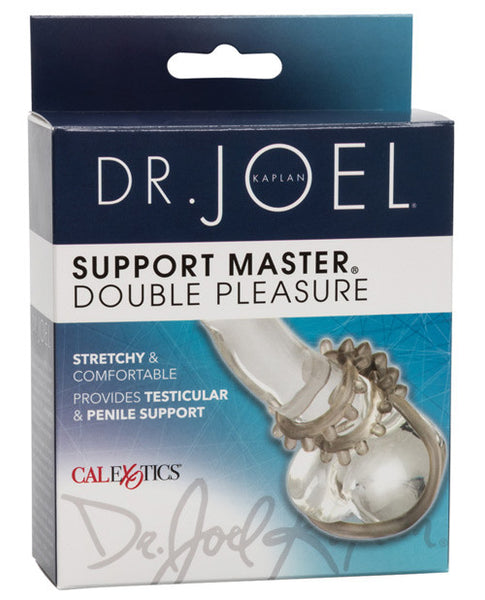 Dr Joel Support Master - Double Pleaser, Sex Toys