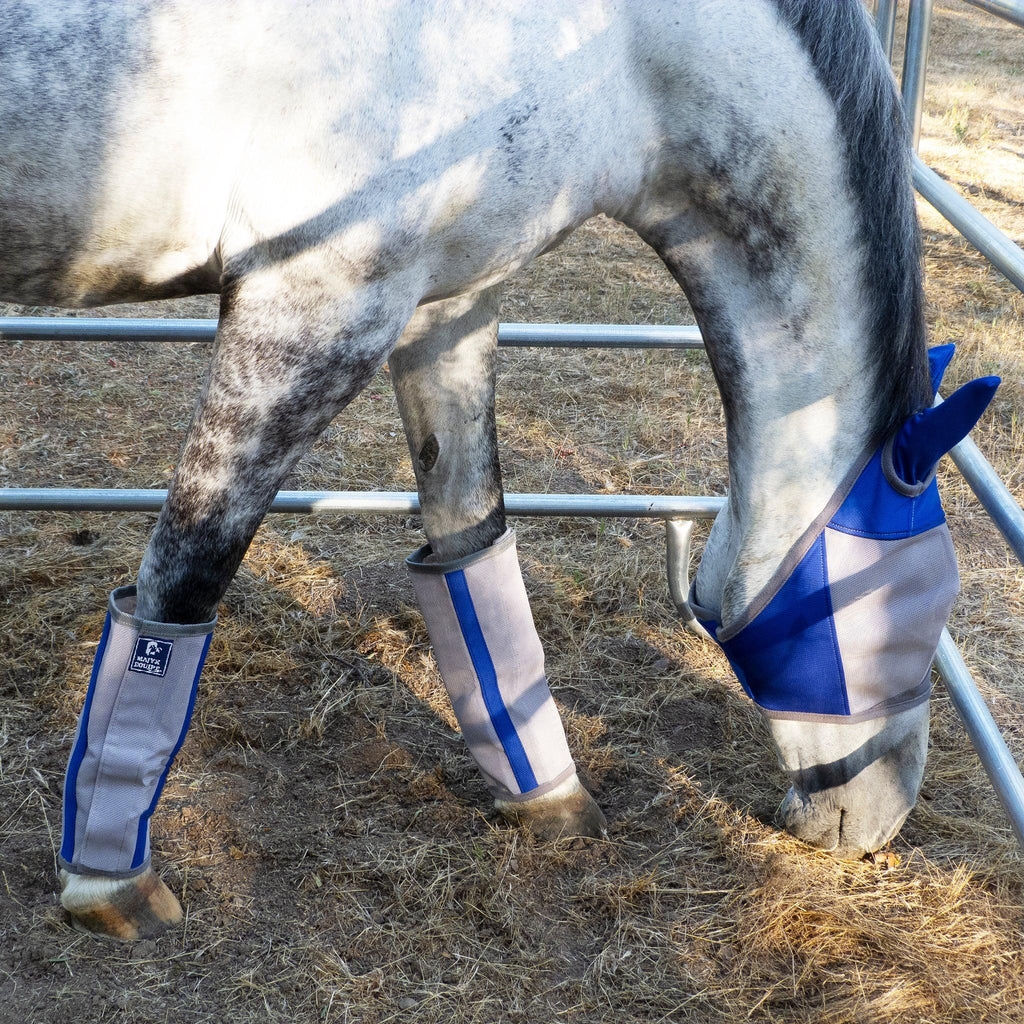 Fly-Bye Boots - Majyk Equipe
