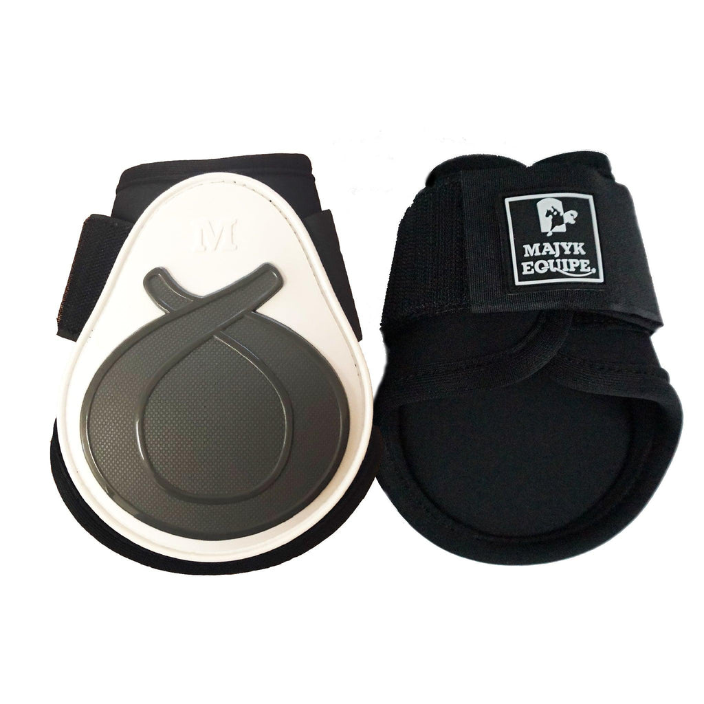 Infinity Fetlock Boots with ARTi-LAGE Technology (Suitable for Young Horses) - Majyk Equipe