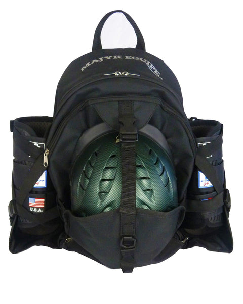 Majyk Equipe Show/Barn Bag with Hat and Boot Compartments - Majyk Equipe