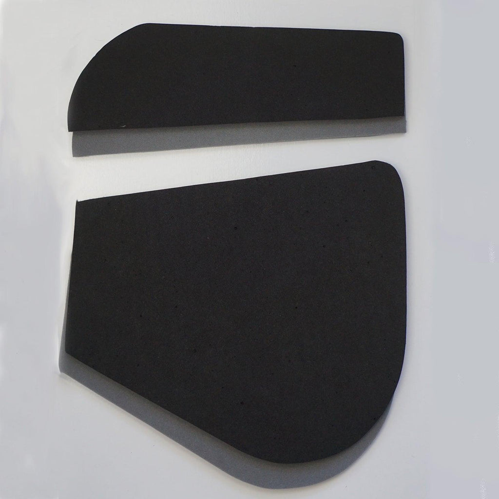 Extra Thick Shim Set for Half Pads - Majyk Equipe