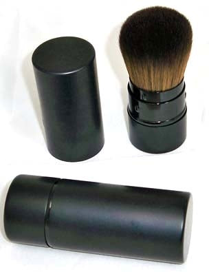 Retractable Buki Brush