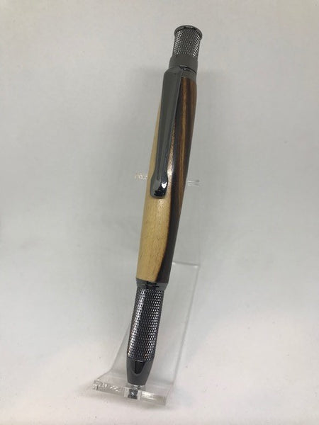Knurl GT Twist Pen