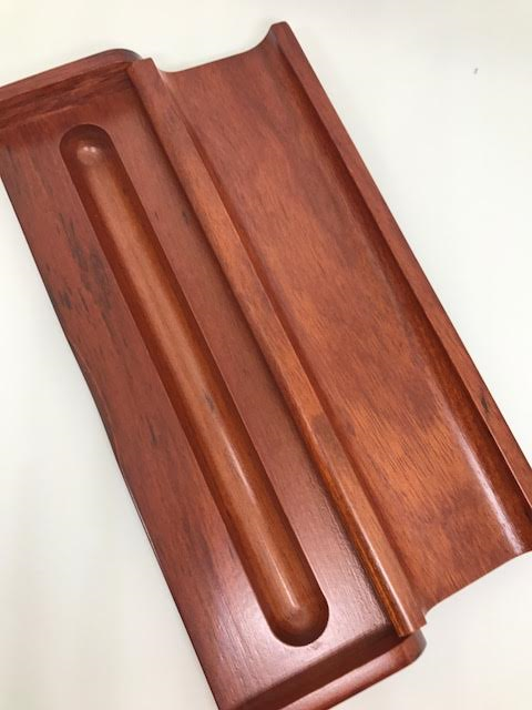 Rosewood Large Pen Box