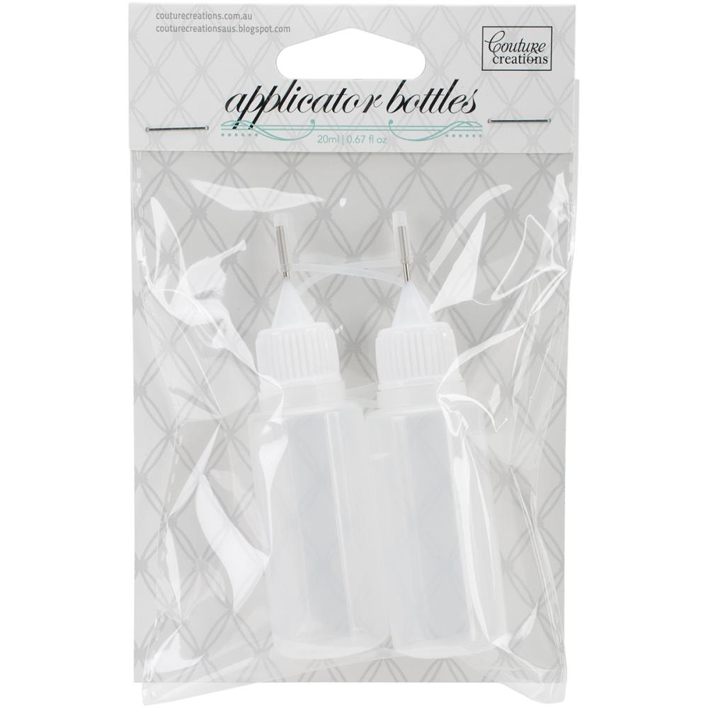 Couture Creations applicator bottles (2)
