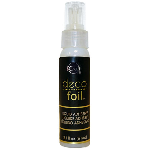 iCraft deco foil liquid adhesive 61ml