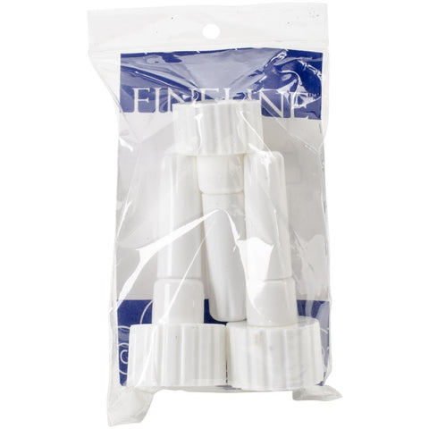 Fineline applicator tips (20 gauge/0.5mm) 3 pack