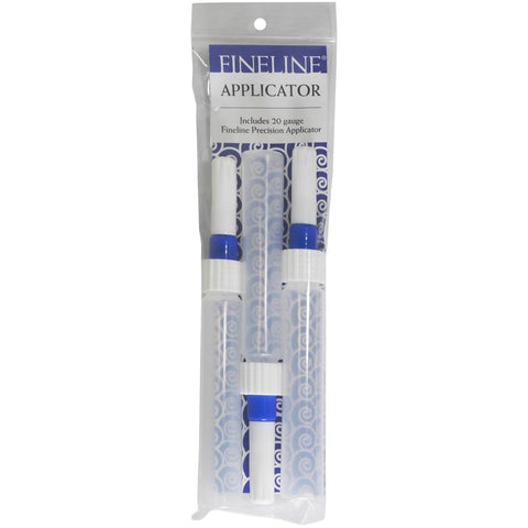 Fineline precision applicator 20 gauge (3 pack)