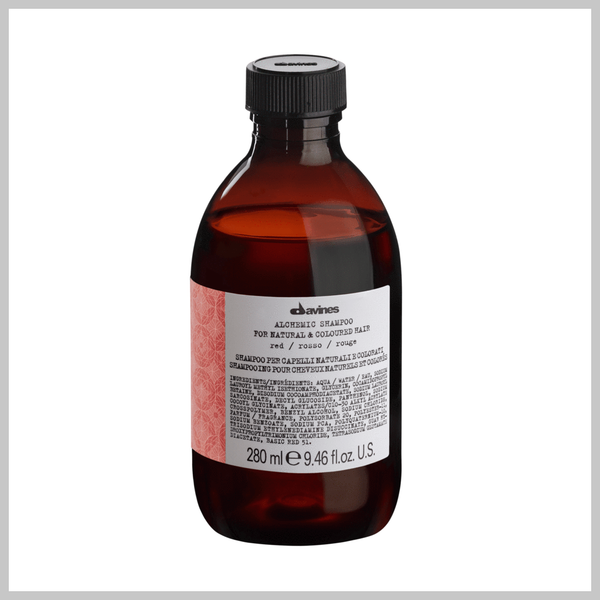 Davines Alchemic Red
