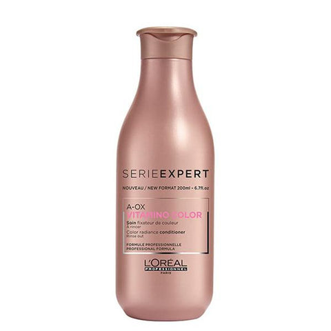 L'Oréal Serie Expert Vitamino Color A-OX Conditioner