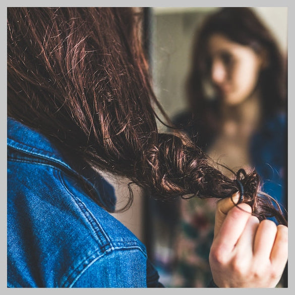 Falling, Losing, or Thinning Hair - What really is the difference