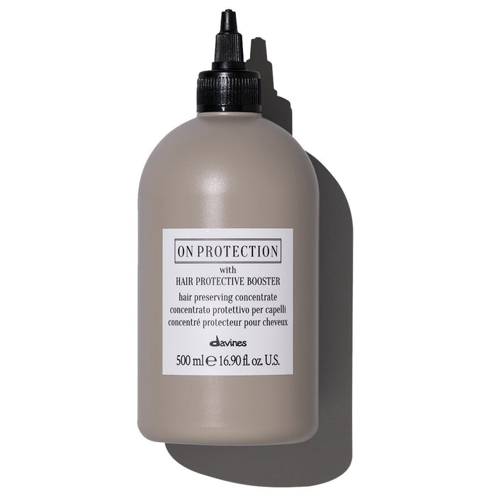 Davines On Protection with Hair Protective Booster 500ml
