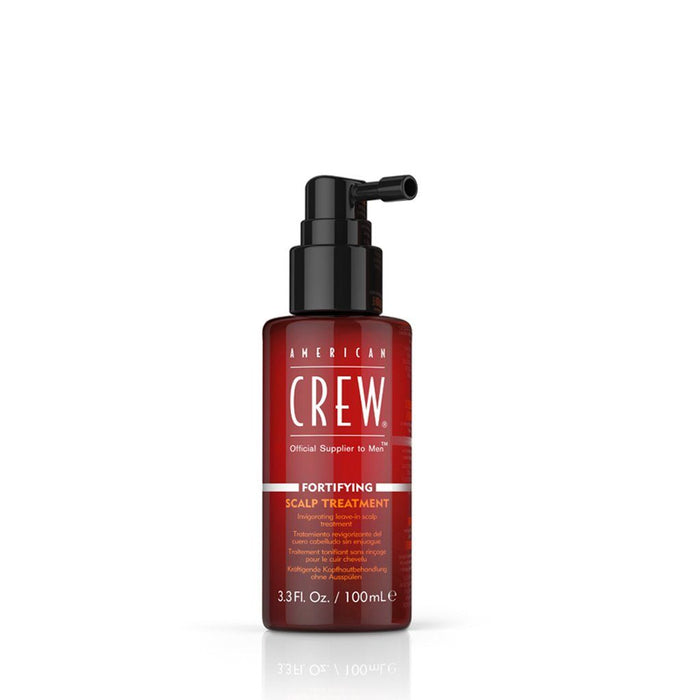 Buy American Crew Fortifying Scalp Treatment 100ml on HairMNL