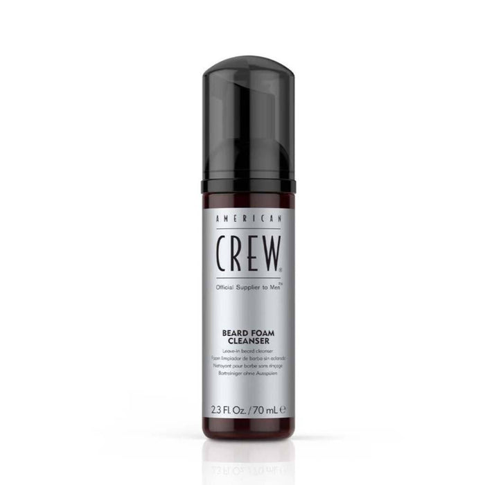 Buy American Crew Beard Foam Cleanser 70ml on HairMNL