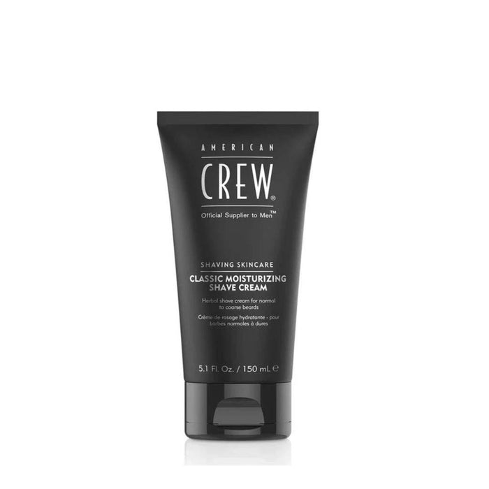 Buy American Crew Moisturizing Shave Cream 450ml on HairMNL