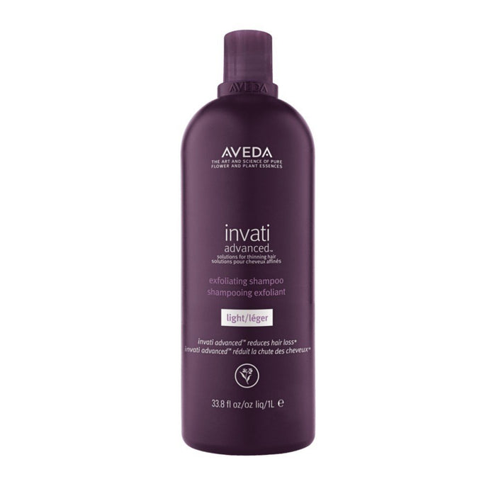 HairMNL AVEDA Invati Advanced™ Exfoliating Shampoo Light 1000ml