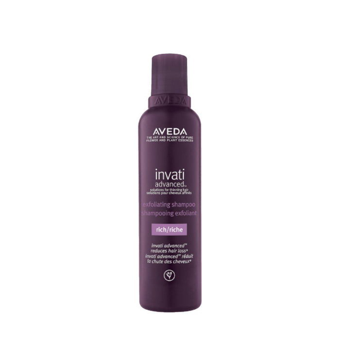 HairMNL AVEDA Invati Advanced™ Exfoliating Shampoo Rich 200ml