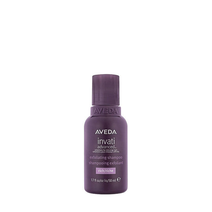 HairMNL AVEDA Invati Advanced™ Exfoliating Shampoo Rich 50ml
