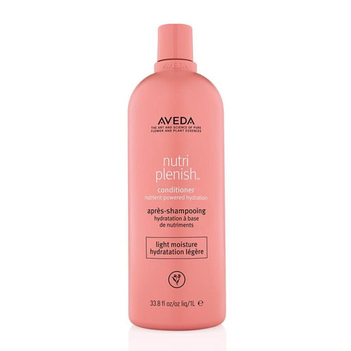 HairMNL AVEDA Nutriplenish™ Conditioner Light Moisture 1000ml
