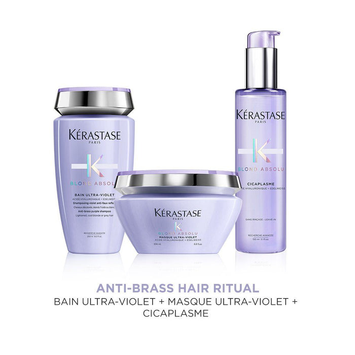 Buy Kérastase Blond Absolu Anti-Brass Ritual on HairMNL