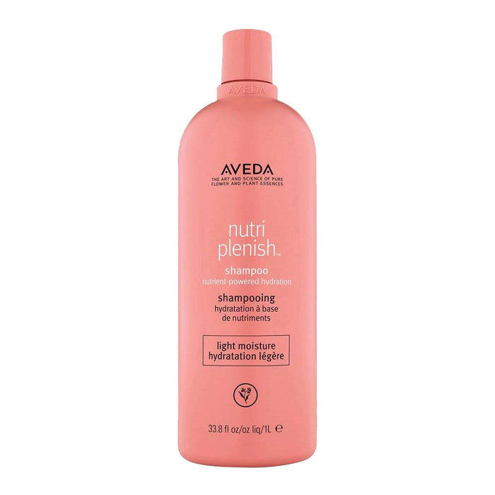 AVEDA Nutriplenish™ Shampoo Light Moisture 1000ml
