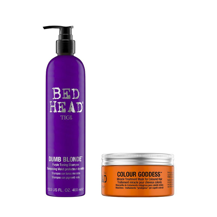 Bed Head Balayage Rescue Bundle