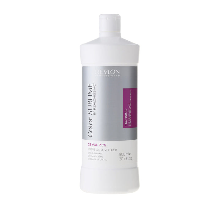 Buy Revlon Professional Color Sublime 25 Volume 7.5% Developer 900ml on HairMNL
