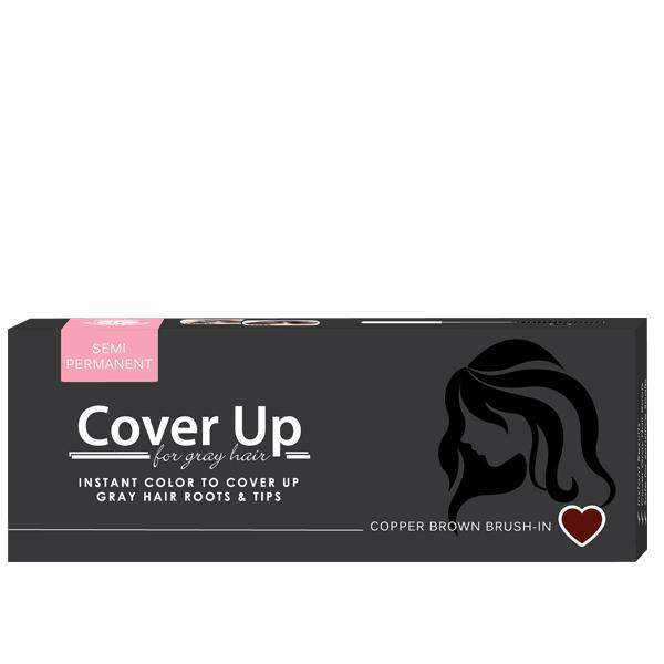 Buy Cover Up Gray Hair Mascara on HairMNL