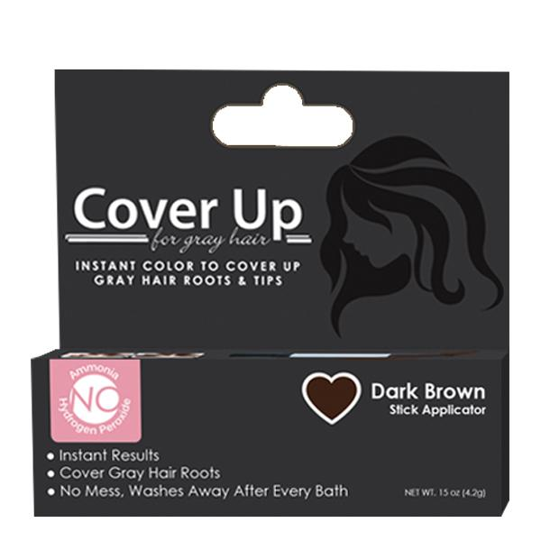 Cover Up Gray Hair Stick