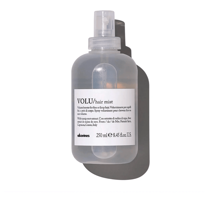 Davines VOLU Hair Mist: Volume Booster for Fine or Limp Hair