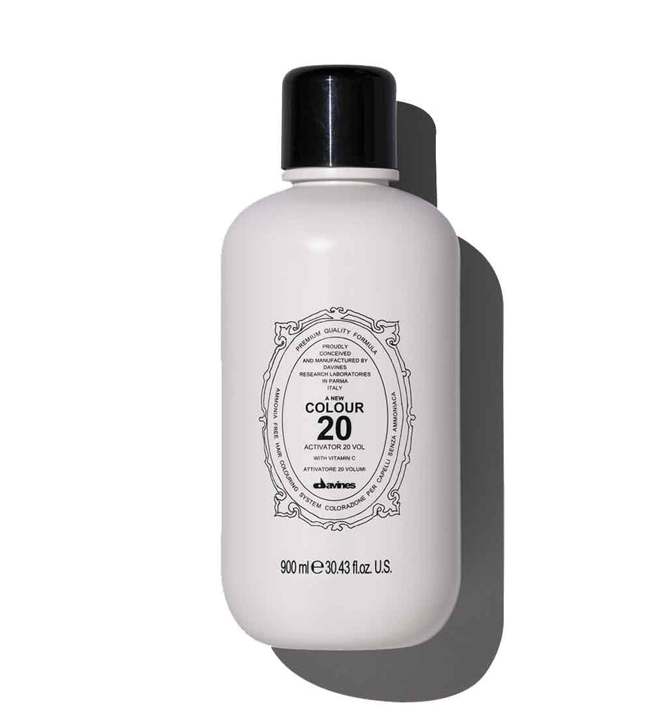 Buy Davines ANC Activator 900ml on HairMNL