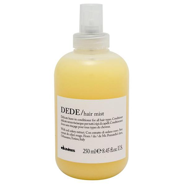 Buy Davines Dede Hair Mist 250 mL on HairMNL