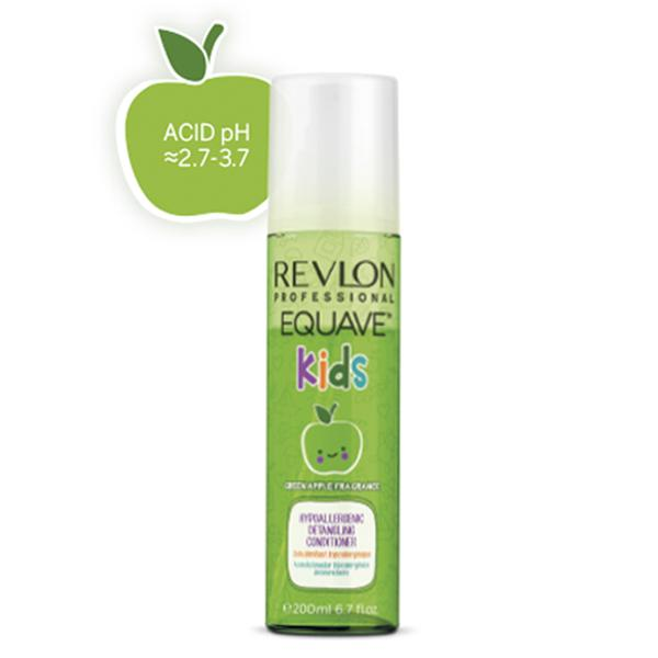 Buy Revlon Equave Kids Hypoallergenic Detangling Conditioner 200mL on HairMNL