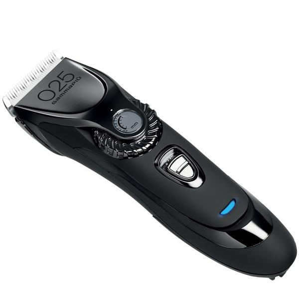 Gamma Piu 025 Professional Cordless Clipper