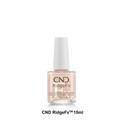Buy CND RidgeFX 15ml on HairMNL