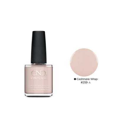 Buy CND Vinylux Nail Polish in Cashmere Wrap on HairMNL