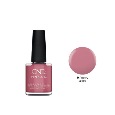 Buy CND Vinylux Nail Polish in Poetry on HairMNL